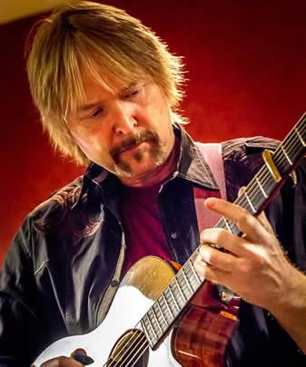 Tim Thompson