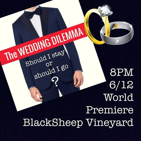 TheWeddingDilemma